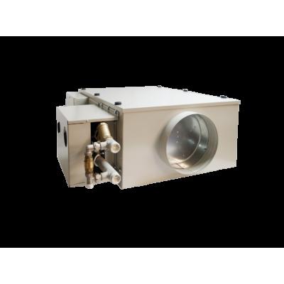 Установка вентиляционная Breezart 1000 Aqua