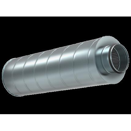 Шумоглушитель Shuft SCr 160/600