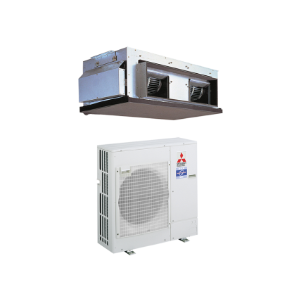Сплит-система Mitsubishi Electric PEA-RP200GAQ/PUHZ-P200YHA