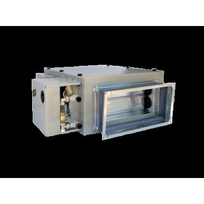 Установка вентиляционная Breezart 2700 Aqua