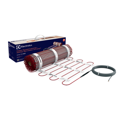 Комплект теплого пола (мат) Electrolux EEFM 2-150-3