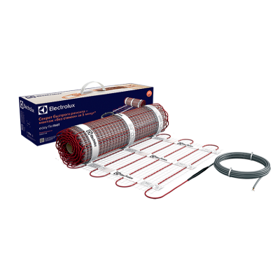 Комплект теплого пола (мат) Electrolux EEFM 2-150-1,5