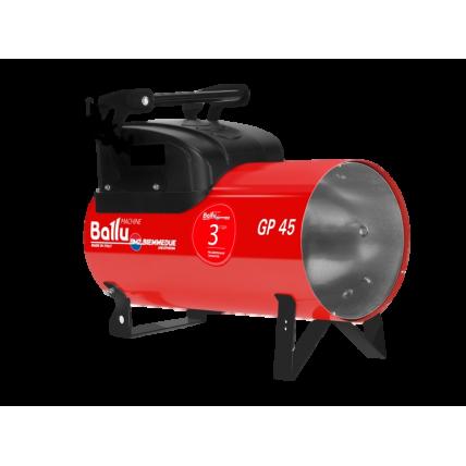 Теплогенератор мобильный газовый Ballu-Biemmedue Arcotherm GP 30А C