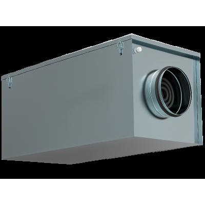 Приточная установка SHUFT ECO 250/1-6,0/ 2-A