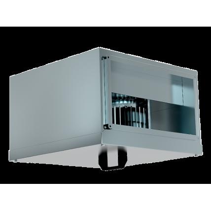Вентилятор прямоугольный канальный SHUFT IRFE 500х250-4 VIM