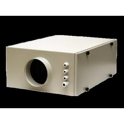 Установка приточная Breezart 350 Lite 00-24-0 (EP4,8-PF.U.SB)