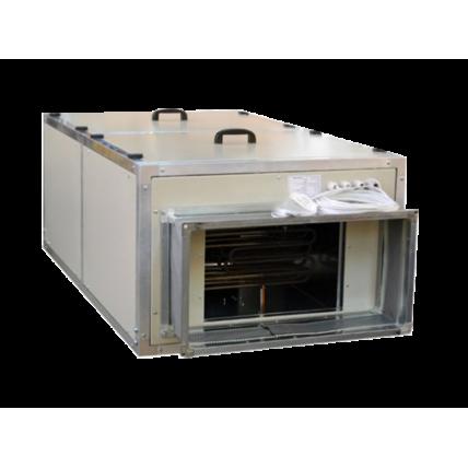 Установка приточная Breezart 3700 Lux 52,5 380/3