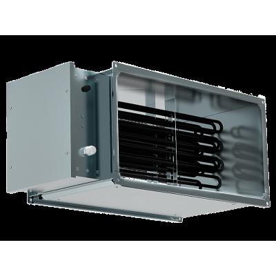 Нагреватель электрический для прямоугольных каналов EHR 500*250-22,5
