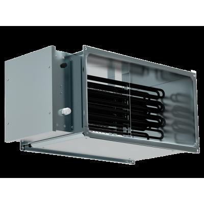 Нагреватель электрический для прямоугольных каналов EHR 800*500-75