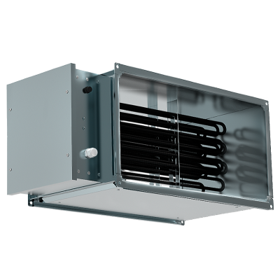 Нагреватель электрический для прямоугольных каналов EHR 600*350-30