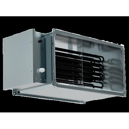 Нагреватель электрический для прямоугольных каналов EHR 400*200-15