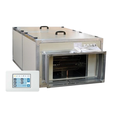 Установка приточная Breezart 6000 Lux 75 380/3