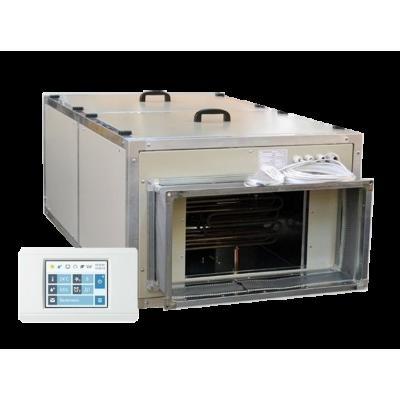 Установка приточная Breezart 6000 Lux 60 380/3