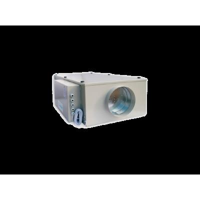Установка вентиляционная Breezart 1000 Lux 18 - 380/3