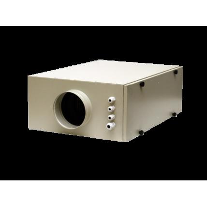 Установка вентиляционная Breezart 550 Lux SB