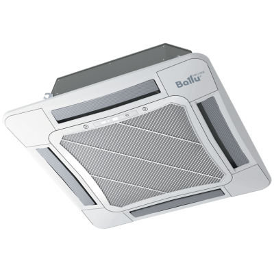 Блок внутренний кассетный Ballu Machine BVRFC4-KS7-100