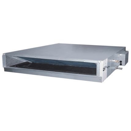 Блок внутренний канальный с помпой Ballu Machine BVRFDS-KS6-36P