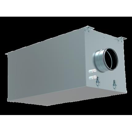 Блок вентиляторный CAUF 500 VIM