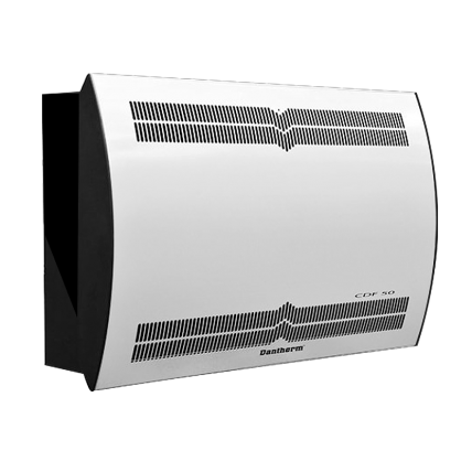 Осушитель воздуха настенный Dantherm CDF 40