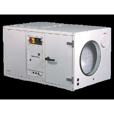 Осушитель воздуха для бассейнов Dantherm CDP 125 с электроподключением 220В