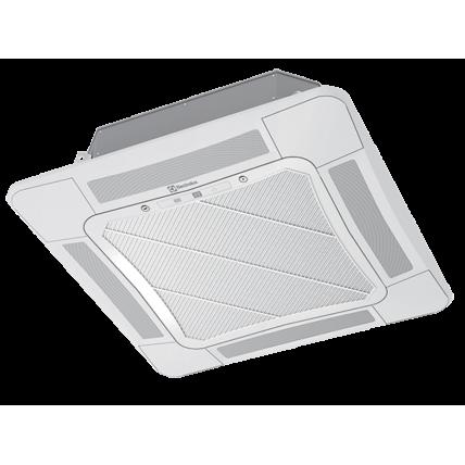 Сплит-система кассетная Electrolux EACС-24H/UP2/N3_LAK
