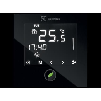 Пульт управления для фанкойлов Electrolux ERC-500/4 (для 4-х трубных систем)