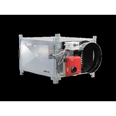 Теплогенератор Ballu-Biemmedue FARM 235М (230V-1-50/60 Hz)