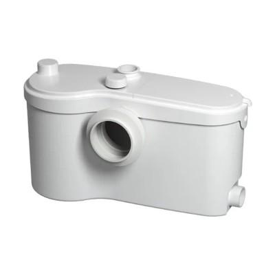 Дюбель двойной пластмассовый для труб 14-20 мм (80)