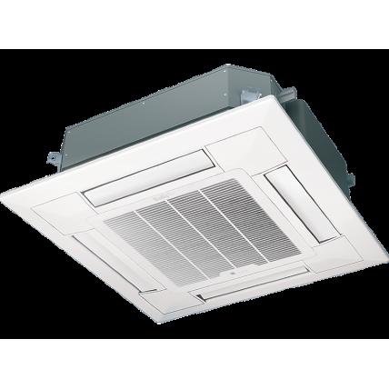 Блок внутренний BALLU BCI-FM/in-18HN1/EU мульти сплит-системы, кассетного типа