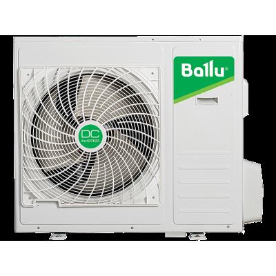 Блок наружный BALLU B2OI-FM/out-20HN1/EU мульти сплит-системы, инверторного типа