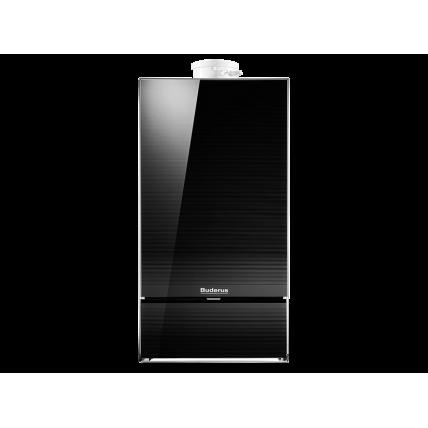 Котел Logamax plus GB172-20 i K (черный)