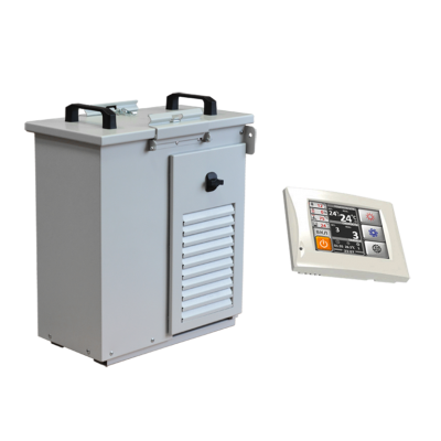 Установка приточная VentMachine SATELLITE с автоматикой GTC
