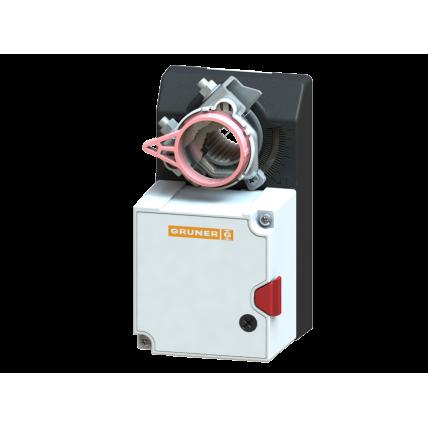 Электропривод Gruner 227-230-15-S1