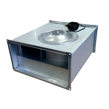 Прямоугольный канальный вентилятор Ballu Machine LINE 500*250-4/1