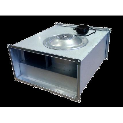 Прямоугольный канальный вентилятор Ballu Machine LINE 600*350-4/3