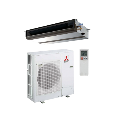 Сплит-система Mitsubishi Electric PEAD-RP100JAQ/PUHZ-ZRP100YКA