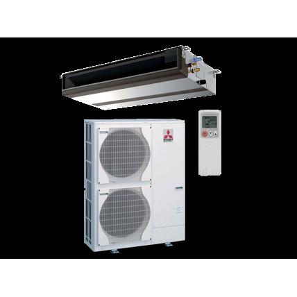 Сплит-система Mitsubishi Electric PEAD-RP100JAQ/PUHZ-SHW112YHA