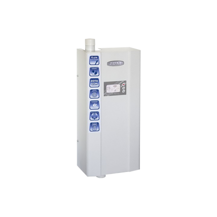 Электрокотел Zota-27 Smart