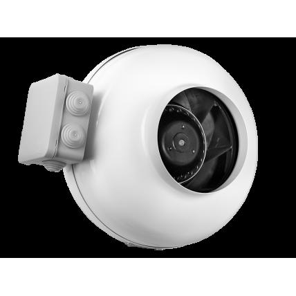 Вентилятор канальный круглый Shuft Tube 100 XL
