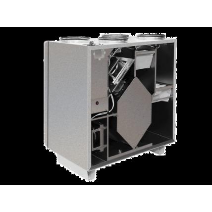 Установка приточно-вытяжная SHUFT UniMAX-P 800 VEL-A