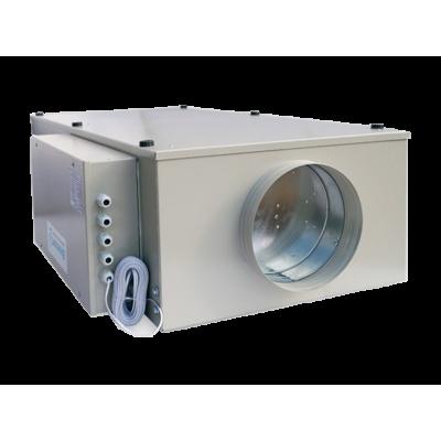 Установка приточная Breezart 1000 Lux F 9 380/3